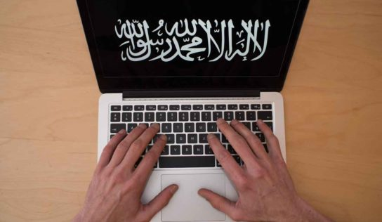 London attacker's mum blames the Internet for his radicalisation