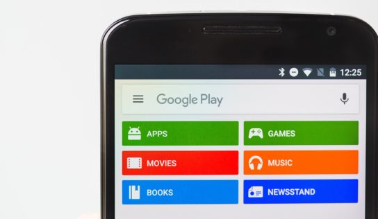Google Play introduces 'Android Excellence