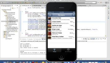 Effectiveness of Appium in IOS and Android App Testing