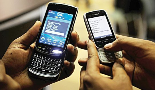 Number of mobile subscribers hits 5BN – GSMA