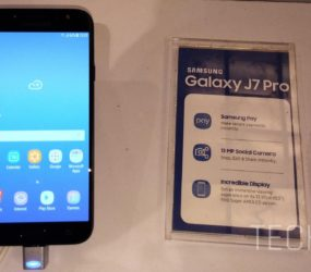 Samsung Galaxy J7 Pro, Galaxy J7 Max Launched in India: Price