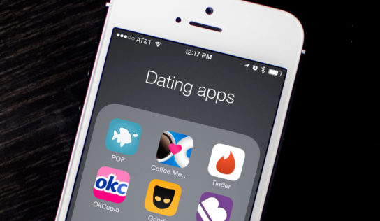 Dating Apps Like Tinder