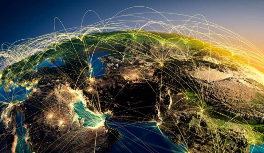 A new digital trade agenda: are we giving away the Internet?