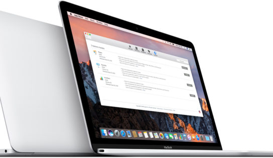 Advantages and Features of Mac Computers