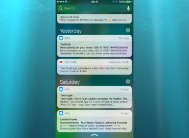 How to Turn On/Off Push Notifications on iOS