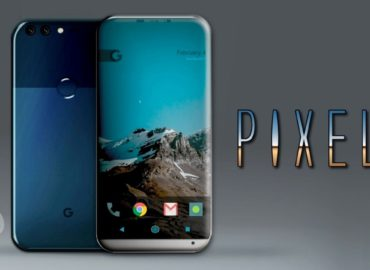 Alleged Google Pixel 2 leak shows first details of next-generation Android smartphone