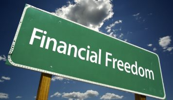 Financial Freedom – Revisited and Redefined