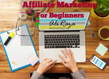 5 Steps on How to Start Affiliate Marketing for Beginners