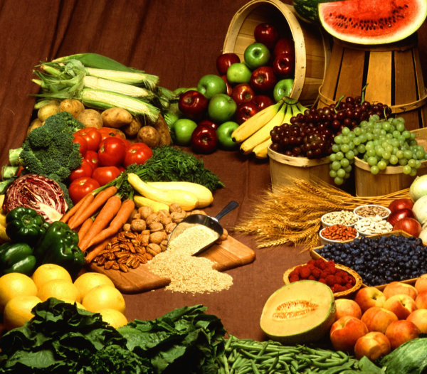 Develop Your Relationship With Food