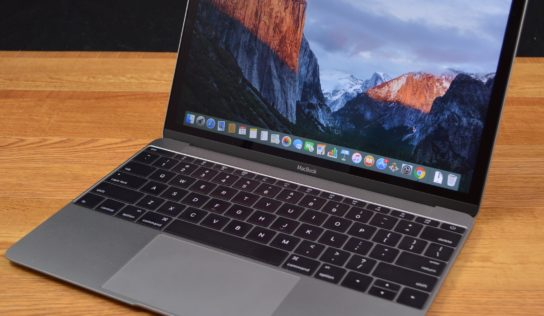 Apple MacBook Pro 2018 15-inch assessment