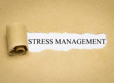 Stress Management – Eight Great Tips for When Stress Grabs