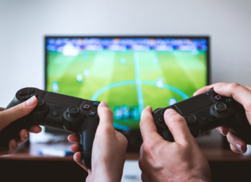 Why Do Kids Become Addicted to Video Games?