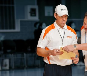 Youth Sports Coaching – The Golden Rules