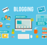 The Business Blog VS. The Real Estate Website