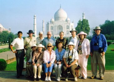 Free and Easy or Join a Package Group Tour?