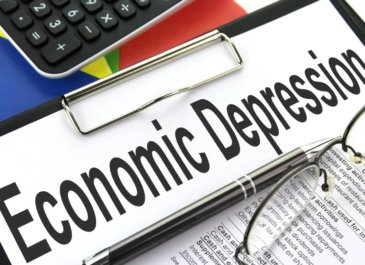 Survival Tips For an Economic Depression
