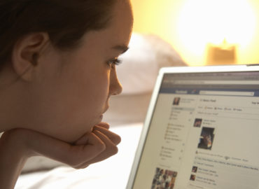 Parenting Tips For Teens and Facebook – Maybe a Good Thing?