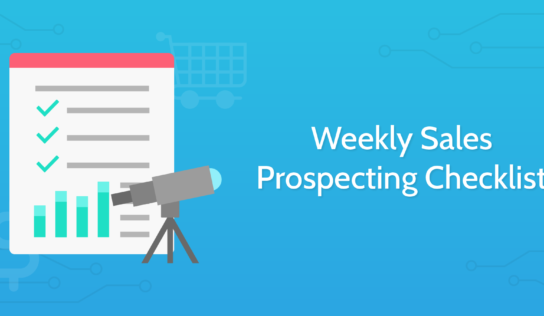 How Do We Succeed in Internet Prospecting, Without Looking Like a Dork?