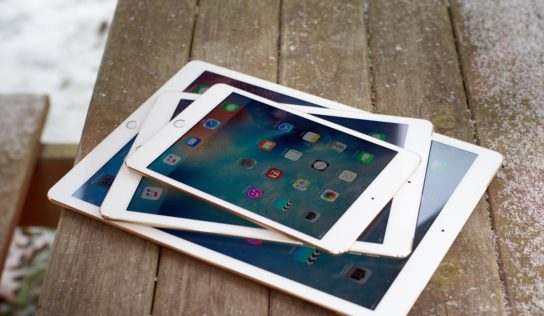 IPad and iPad 2 – Apple Takes One More Step Further