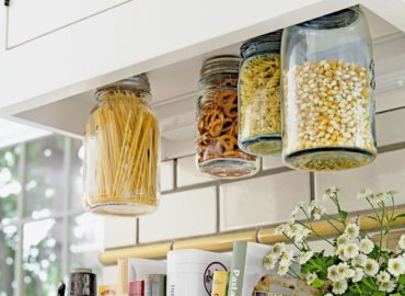 Backup Food Storage – A Key Element to Emergency Preparedness