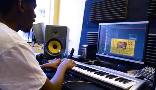 Insights Into Secrets Of Beat Makers