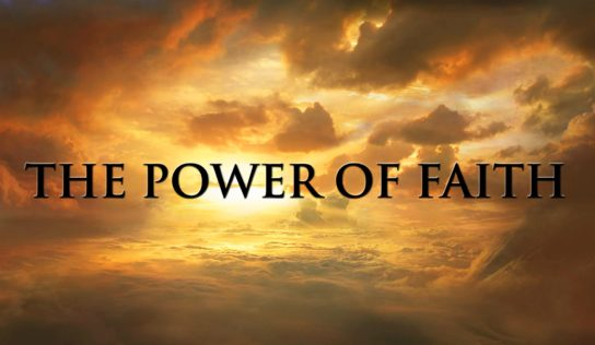 The Power of Faith – How to Lead a More Fulfilling Life