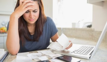 Financial Mistakes to Avoid When Buying a Home