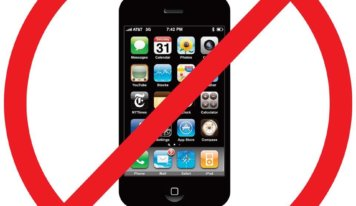 Is Your Company At Risk Without A Cell Phone Policy?