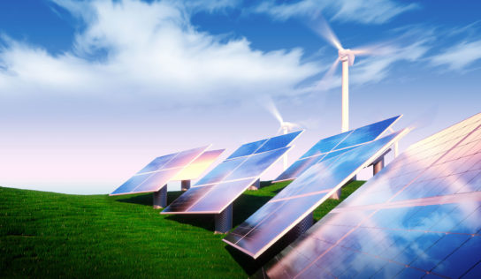Green Energy Options within the Caribbean