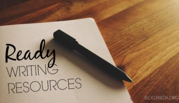 Writing Resources You NEED to Know About