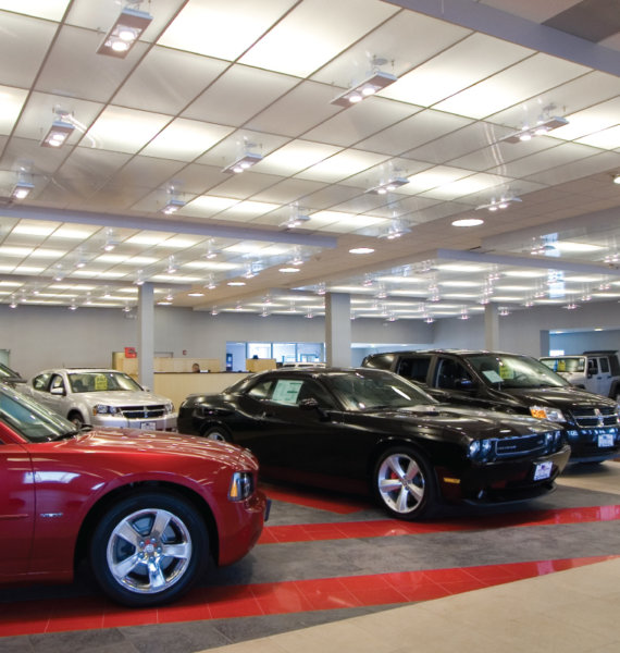 Auto Dealerships Are Entering the Oil Change Business in a Big Way