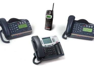 Small Telephone Systems Verses Multi-line Business Phones