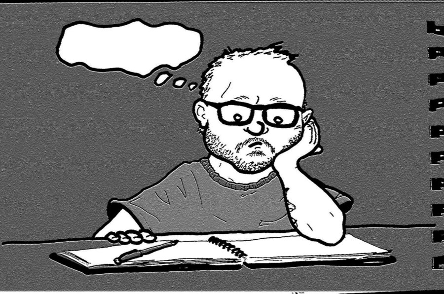 Is Writers Block within the Way of Creating Your Novel?