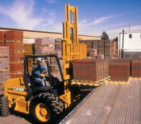 Where You Will Find Forklift Uses