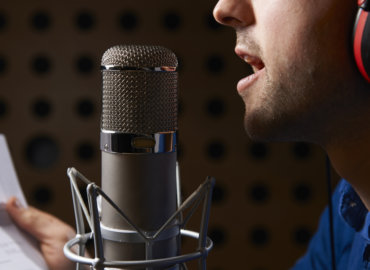 Five Tips For the Best Quality Voice Over Recording