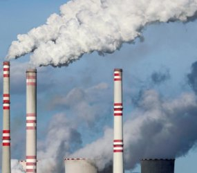 Some Fossil Fuel Facts About Burning Fossil Fuels