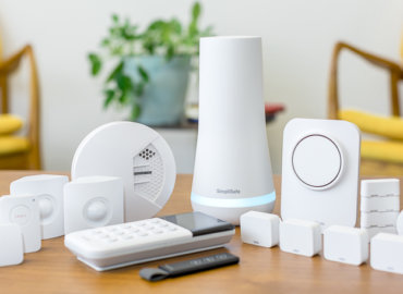 A new wave of gadgets is setting out to secure your smart home