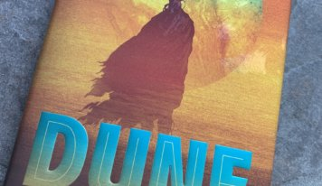 News Article on Dune Novel On Its 50th Anniversary