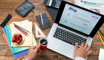 Blogging – Are You Exposing Yourself To Legal Liabilities?