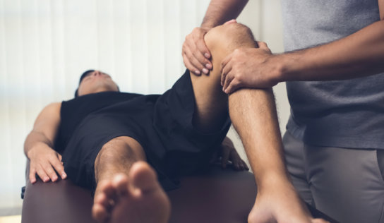 A Quick Look at Chiropractic Sports Medicine