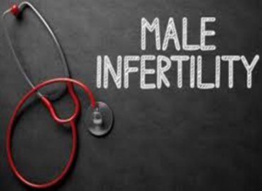 Male infertility explained in detail