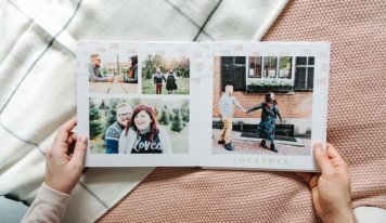 Create Customized and High-Quality Photo Books and Albums with Mixbook