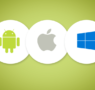 A Comparison Between IOS, Windows Phone and Android OS
