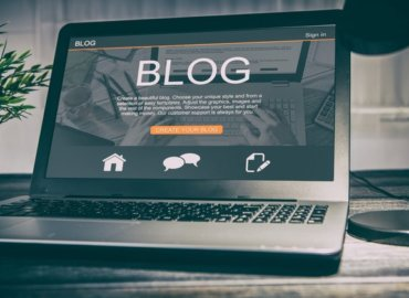 Blogging and Its Types