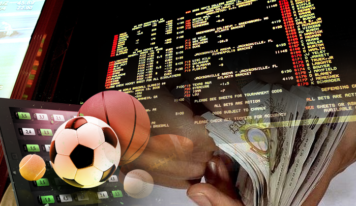 Full-Time Gambler Reveals the Truth About Sports Betting
