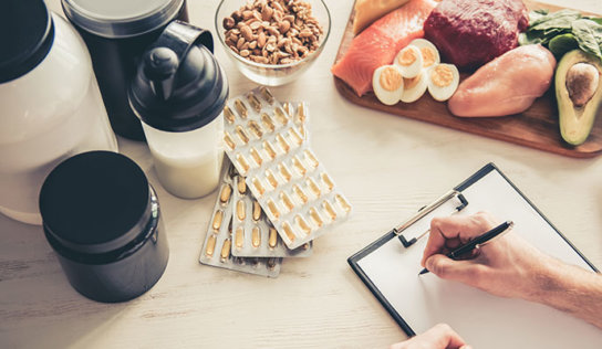 Why Do You Need Sports Nutrition